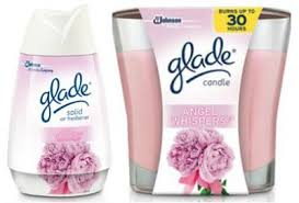 glade air freshener review angel whispers scent is great