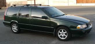1998 volvo v70 partsopen