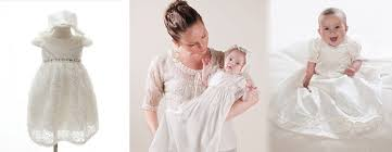 amazing tips on buying baby christening dresses and gowns in india