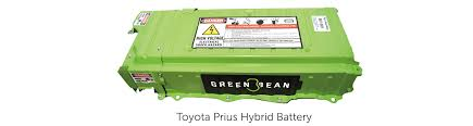 lexus rx 400h hybrid battery prius hybrid battery replacement in ohio green bean battery company