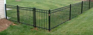 residential fence pet fence ameristar fence products call