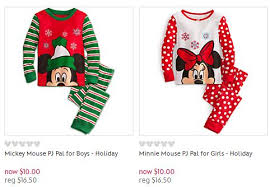 disney store pajama sale pj pals nightshirts and slippers for 10