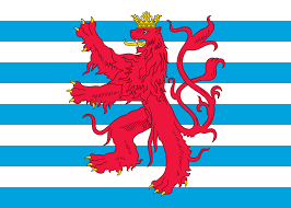 Sri Lanka Flag Lion It Was Suggested That The Lion On The Royal Banner Of Luxembourg