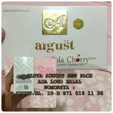 Jual Gluta jual gluta august gluta acerola cherry original thailand