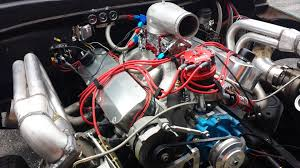 1965 ford f100 with 460 twin turbo youtube