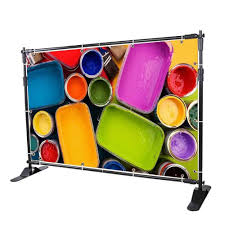 Backdrop Stand Backdrop Stand For Photo Booth U2013 Figtek