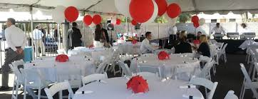 party chairs and tables for rent table linen rentals az wedding linen rentals