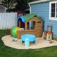 best 25 backyard play areas ideas on pinterest backyard play