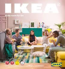ikea catalogue ikea become the face of the new ikea catalogue all you