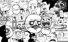 Meme Face Collection - meme face wallpaper on markinternational info