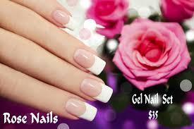 rose nail u0026 skin care