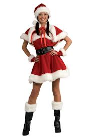mrs claus costumes mrs claus costume masquerade express