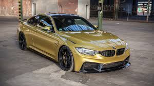 bmw modified carbonfiber dynamics bmw m4 coupe makes a splash at essen