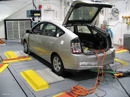 toyota national a highly instrumented 2004 toyota prius is tested at argonne
