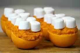 sweet potato marshmallow recipe