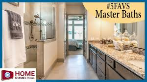 our 5 favorite master bathroom designs in 2016 5favs youtube our 5 favorite master bathroom designs in 2016 5favs