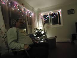 bedroom danny my christmas lights living room christmas tree