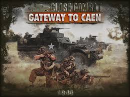 siege social caen 1946 mod for combat gateway to caen mod db