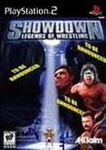 Backyard Wrestling 2 Ps2 Legends Of Wrestling For Playstation 2