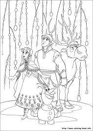 frozen coloring pages elsa coronation frozen coloring page murs france org
