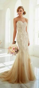 ombre wedding dress the wedding dress trends of 2015 letterpress wedding