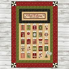 Christmas Rug Christmas In July Fabric