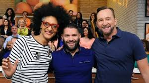 the chew thanksgiving back episode 11 10 2017