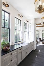 Kitchen Ideas With White Cabinets Best 25 Huge Kitchen Ideas On Pinterest Beautiful Kitchen Eat