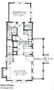 allison ramsey floor plans cottage style house plan 2 beds 2 00 baths 963 sq ft plan 464 6