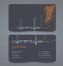 Business Card For Ceo 497 Best Logo U0026 Business Card Design Images On Pinterest
