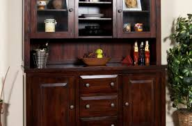 buffets and cabinets dining room furniture sideboard black buffet