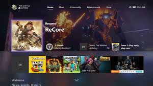 one home fall update for xbox one available for everyone today xbox wire