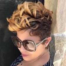 hairstyles short on top long on bottom 80 amazing short hairstyles for black women bun braids