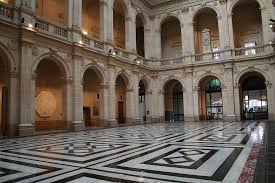 chambre des commerce marseille visiter le palais de la bourse de marseille made in marseille