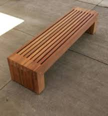 full image for small wooden benches 82 wondrous design with garden