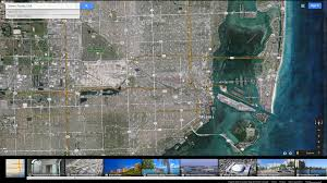 Largo Florida Map by Miami Florida Map