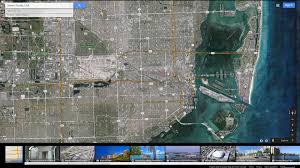 Map Miami Fl by Miami Florida Map