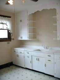 Cabinet For Kitchen Sink 1920s Kitchen Sink Kitchen Cabinet Kitchen Vintage Kitchen