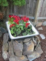 Bathtub Planter Clever Plant Container Ideas The Micro Gardener