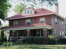 Arthur Ebeling House