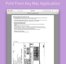 printable job application for ups peninsula mac thermal driver zebra for mac free download and