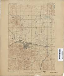 Montana Maps Montana Topographic Maps Perry Castañeda Map Collection Ut