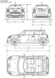 Nissan Nv200 Interior Dimensions Mini Cooper Countryman Interior Dimensions Brokeasshome Com