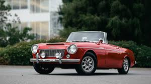 datsun roadster a seller is auctioning this datsun 1500 for charity the drive
