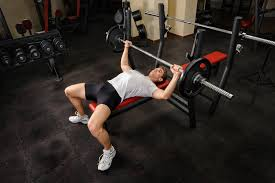 Ideal Bench Press Weight Bench Press Secrets 7 Tips To Help You Lift More