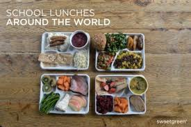 School Lunch Meme - stop sharing those photos of fancy international school lunches