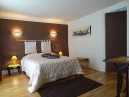 peinture chocolat chambre chambre a coucher brun beige