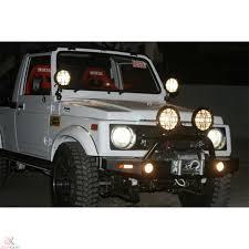 gypsy jeep front bumper for maruti gypsy