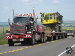 kenworth trailers http www heavytransport nl mammoet fotos mammovecrane15 jpg if