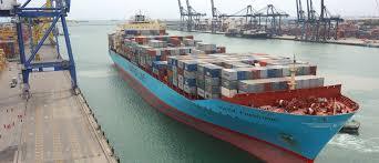 bsc hons maritime business